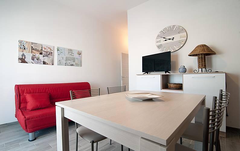 Villa Dining-room Lecce Alliste villa - Dining-room