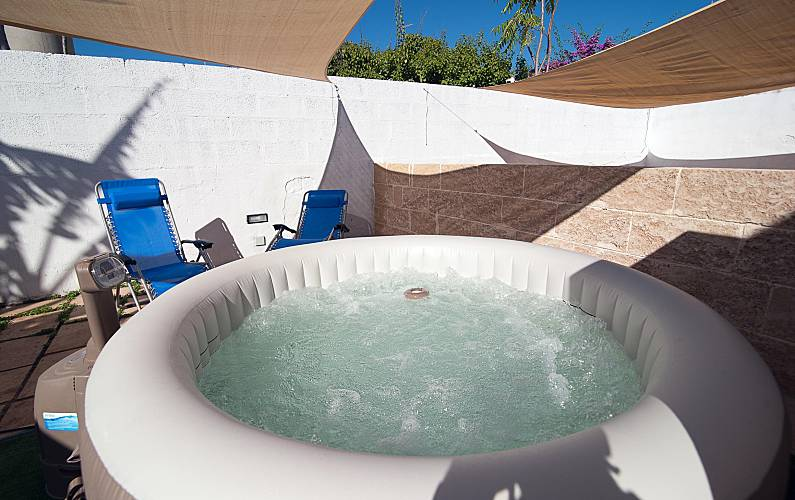 Villa Swimming pool Lecce Alliste villa - Swimming pool