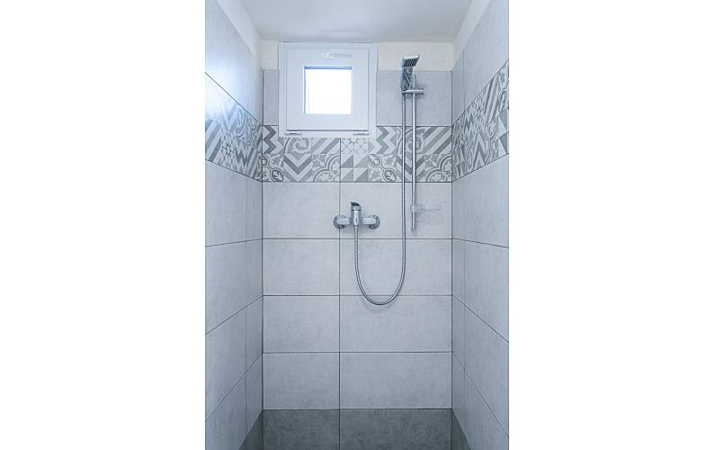 Villa Bathroom Lecce Alliste villa - Bathroom