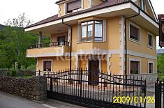 Casa de 4 habitaciones con jardín privado Asturias