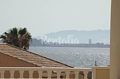 Apartamento para 4 personas a 200 m de la playa Murcia