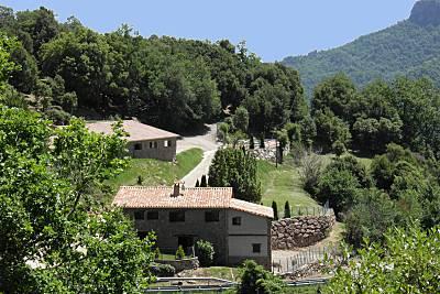 Can Piqué - Parque Natural de La Garrotxa - Girona Girona/Gerona