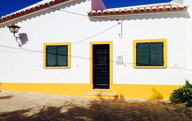 Casa para alugar em Lagos - Santa Maria Algarve-Faro -