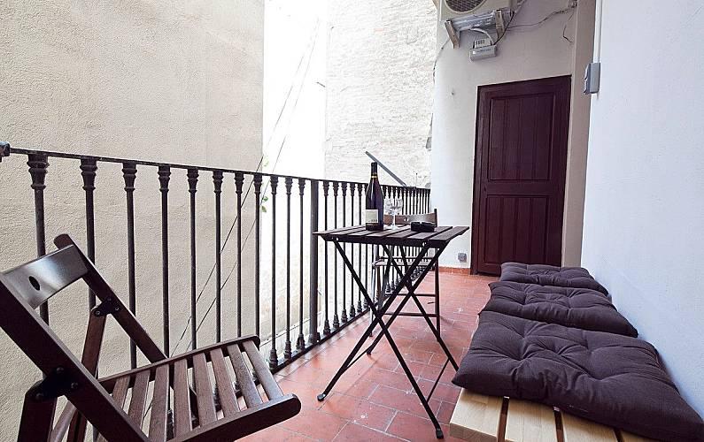 Appartamento per 20 persone nel centro di barcellona for B b barcellona economici centro