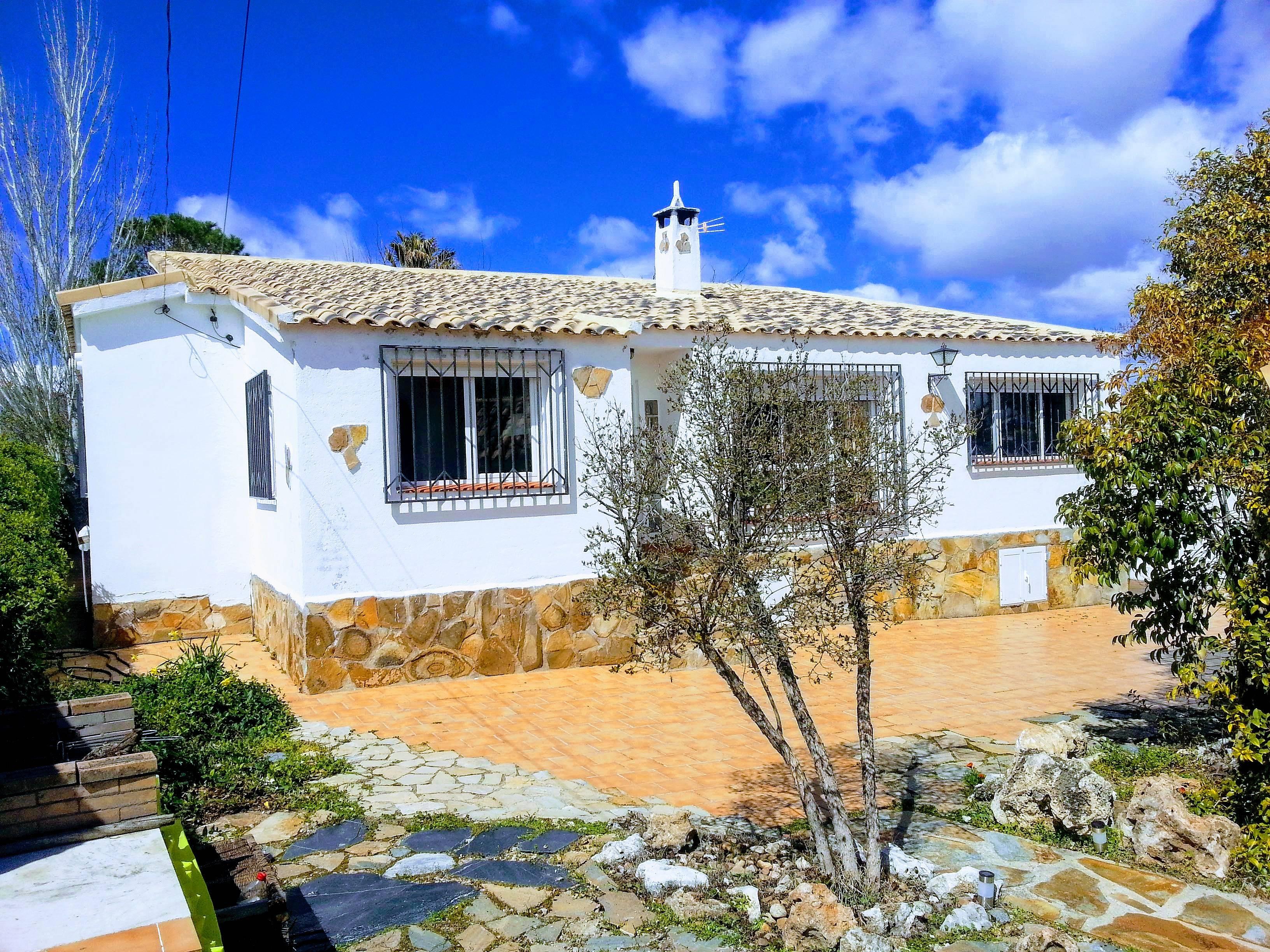 Alquiler apartamentos vacacionales en el lamo madrid y casas rurales - Casas vacacionales madrid ...