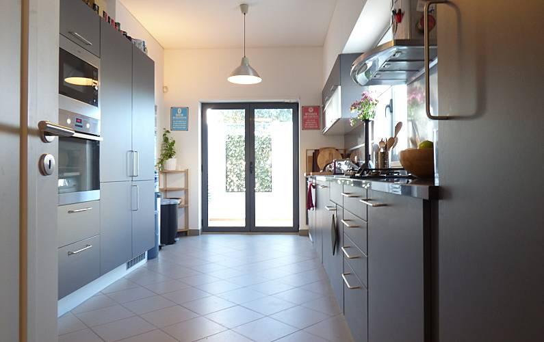 Pinewood Lisbon Cascais House -