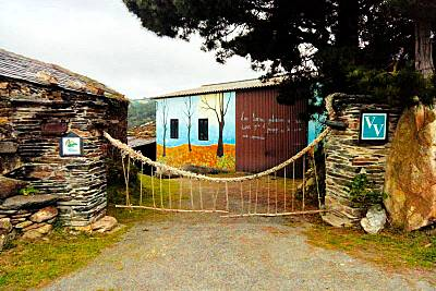 Villa en alquiler en Molexon Asturias