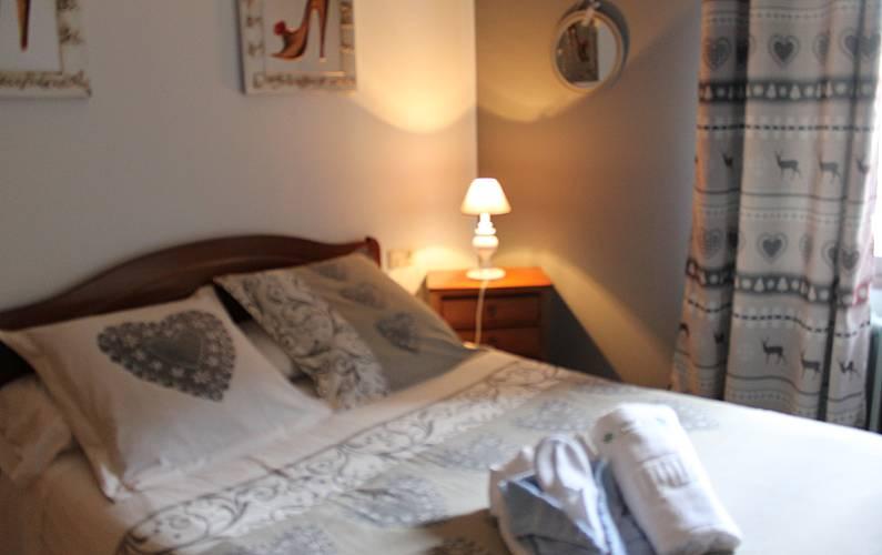 Apartamento Habitación La Massana Apartamento - Habitación