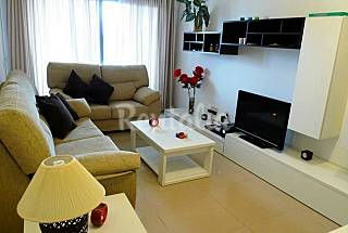 Apartment for rent only 200 meters from the beach Almería