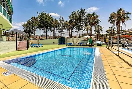 bcbdcec89096f Bonito apt con acceso piscina Tenerife -  Bonito Tenerife Adeje Apartamento  ...