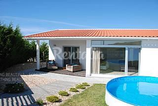 Villa en alquiler a 4 km de la playa Lisboa