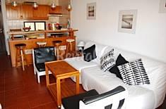 Apartamento com 1 quarto a 50 m da praia Algarve-Faro