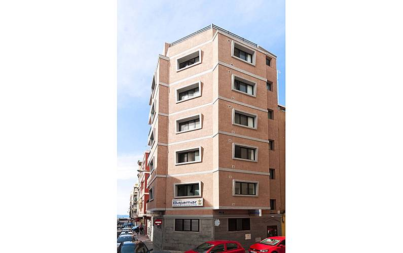 19 Outdoors Gran Canaria Las Palmas Apartment - Outdoors