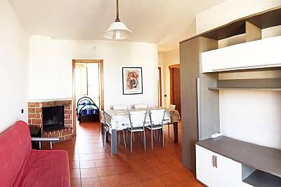 Appartamento per 6-8 persone a 100 m dalla spiaggia Lecce