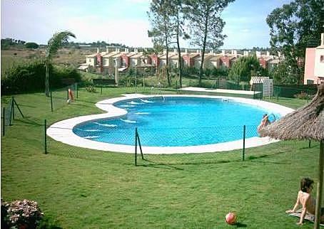 Duplex geminado em campo de golfe perto da praia - Rentalia islantilla ...