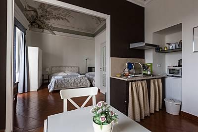 Appartamento per 2-4 persone a Catania Catania