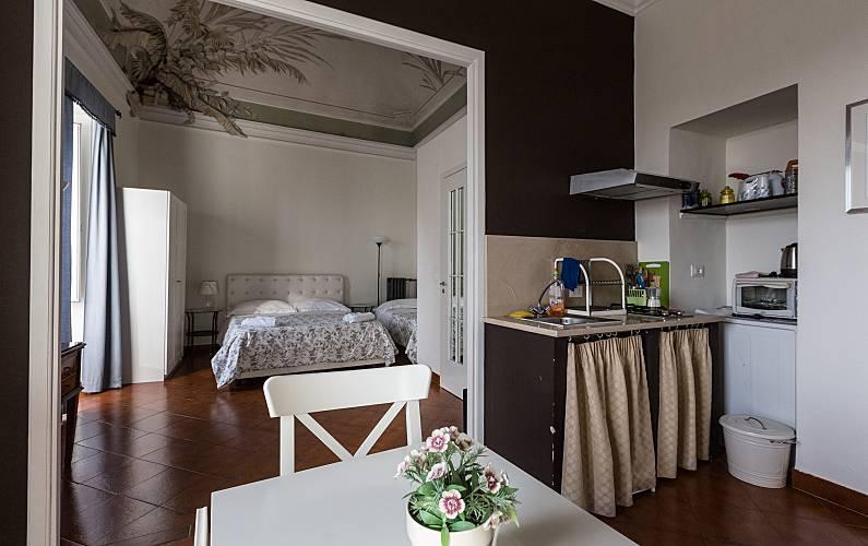appartamento per 2-4 persone a catania - catania (catania) costa