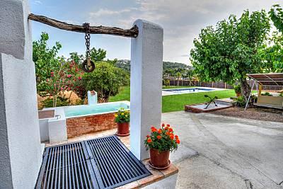 Apartamento en Masia rural Girona/Gerona