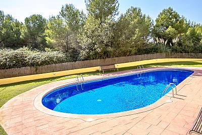 Espaciosa casa con acceso piscina Tarragona
