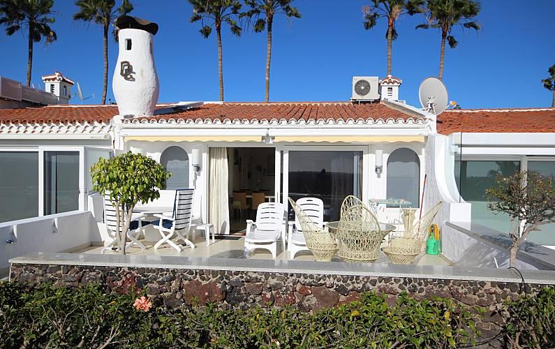 luxury Outdoors Gran Canaria San Bartolomé de Tirajana House - Outdoors