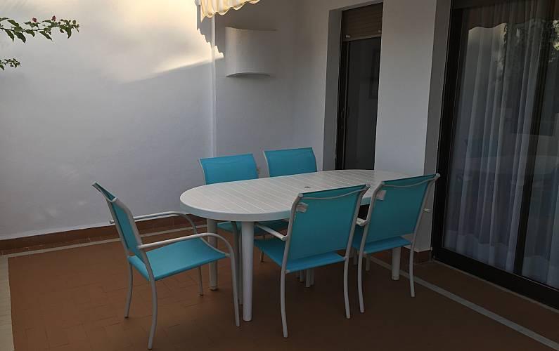 Casa Terrazza Alicante Dénia casa - Terrazza