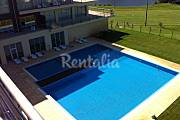 Excelent Apartment in a Golf Course Braga