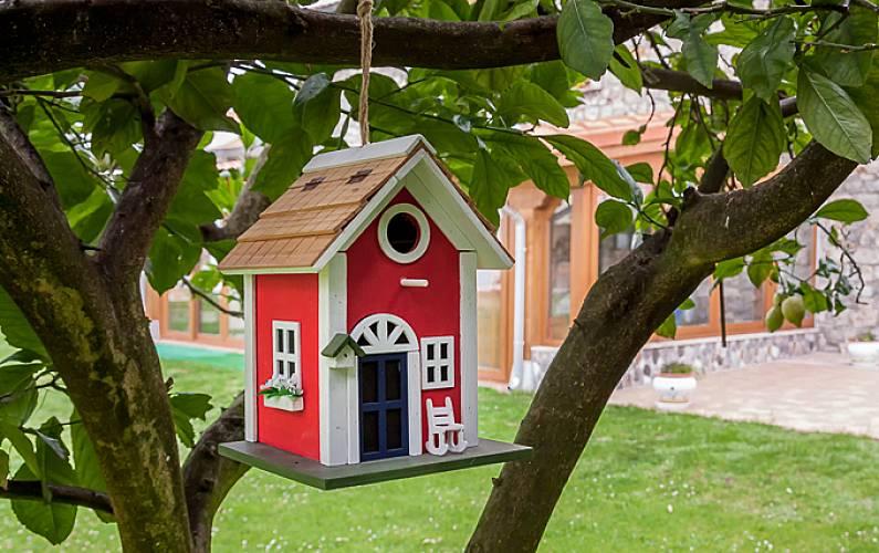 Casa Cantabria Torrelavega Casa en entorno rural -