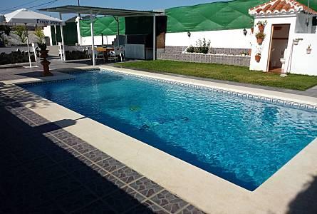 Alquiler apartamentos vacacionales en Frigiliana - Málaga y casas ...