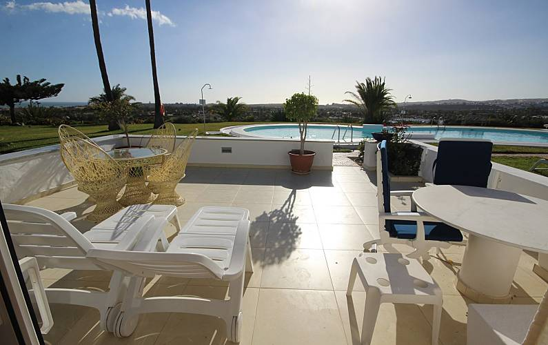 luxury Villa with panoramic view Gran Canaria - Views from the house