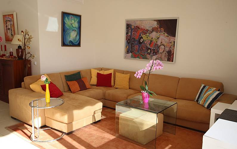 luxury Living-room Gran Canaria San Bartolomé de Tirajana House - Living-room