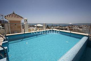 8 New apartments for rent only 200 mt.from the beach Málaga