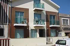Apartamento T1 - 100 m da praia da Costa Nova Aveiro
