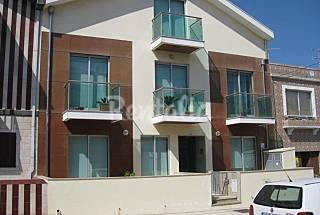 Apartment for rent only 100 meters from the beach Aveiro