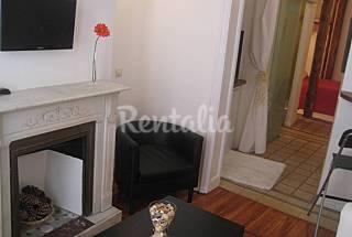4 Appartamenti nel centro di Madrid
