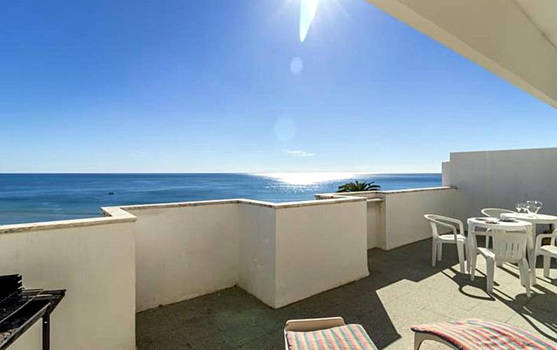 T2 Algarve-Faro Silves Apartment -