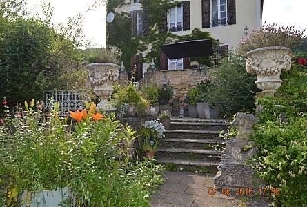 Huizen Verhuur Frankrijk : Vakantiehuizen frankrijk. appartementen huizen en villas