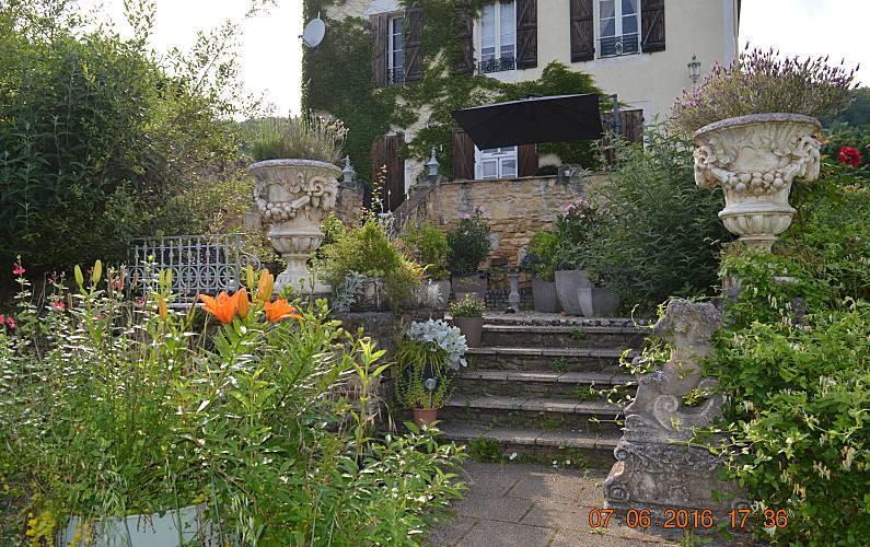 Rural charm- piscine- jacuzzi- Wi Fi Lot-et-Garonne - Outdoors