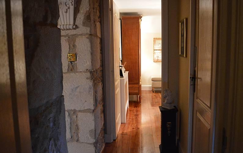 Rural Indoors Lot-et-Garonne Fumel Countryside villa - Indoors