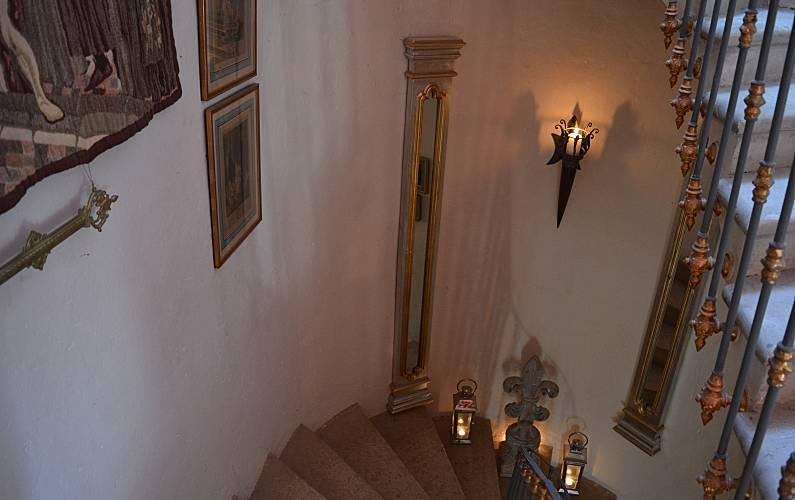 Casa Interior da casa Lot e Garona Fumel Villa rural - Interior da casa