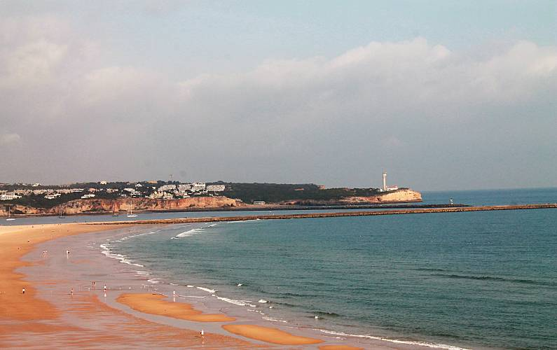 Praia Outdoors Algarve-Faro Portimão Apartment - Outdoors