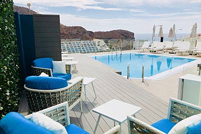 Nuevos apartamento boutique a 300 m de la playa Gran Canaria