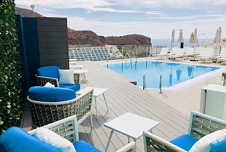 New Boutique Apartments 300 Meters From The Beach Gran Canaria Outdoors