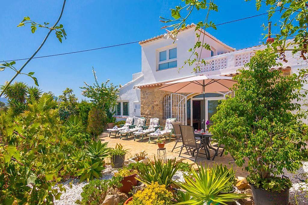 Apartamento en alquiler en alicante fanadix benissa alicante costa blanca - Apartamentos alicante alquiler ...