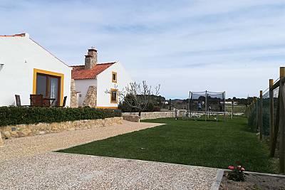 3 Casas para alugar a 3 km da praia Algarve-Faro