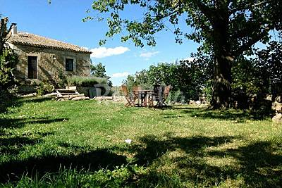 Casa para 12-14 personas con jardín privado Madrid