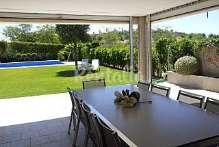 Villa para 10 personas con piscina Toledo