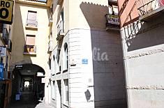 Appartement pour 5 personnes à Avila Ávila