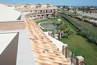Almenara 20 Adosados con piscina a 50m de playa Castellón