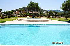 House with 2 bedrooms only 300 meters from the beach Ibiza