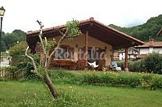 Casa per 2-6 persone con giardino privato  Navarra